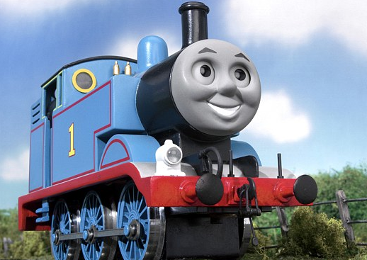 Confusion and delay: bereavement the Thomas the Tank Engine way