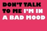 bad-mood